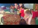 Барабаны Мира 2018 - Очень короткий фрагмент музыкального занятия для детей и взрослых от Светланы Лыковой (Тольятти)