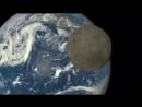 NASA. Луна. Обратная Сторона