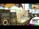 Музей войск противовоздушной обороны в Балашихе планирует расширить экспозицию