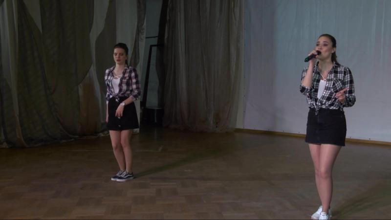 ДУЭТ №1 | Юлия Солоухина и Александра Бороденко