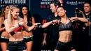UFC on FOX 22: Paige VanZant vs. Michelle Waterson Dance-Off