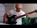 Lamb Of God - Ruin Bass Cover