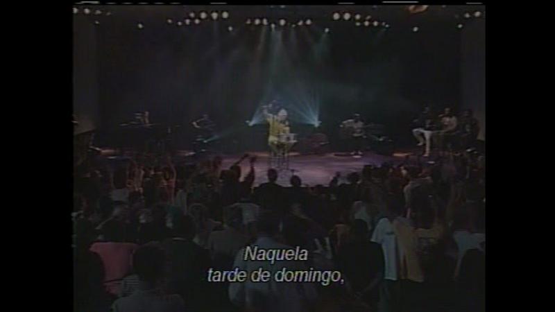 Programa de TV onde o povo de Deus se reúne para adorá-lo de 05-12-2010