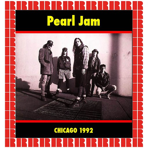 Pearl Jam альбом Cabaret Metro, Chicago, March 28th, 1992 (Hd Remastered Edition)