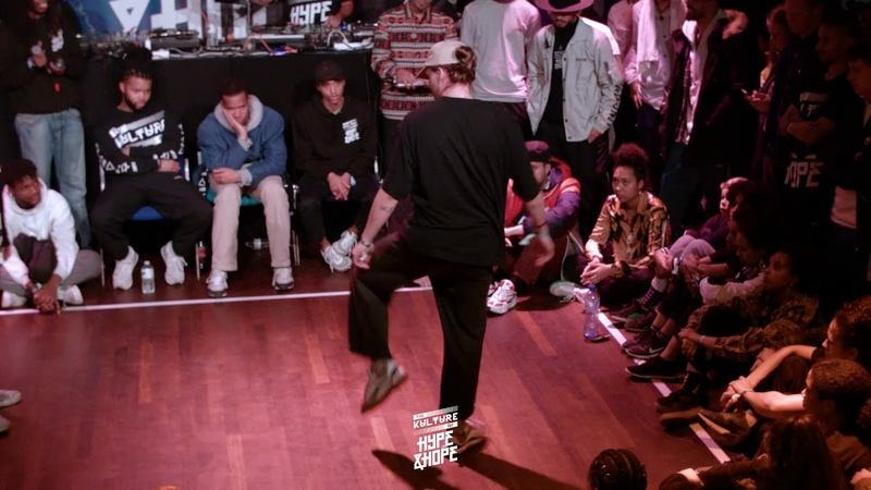 CHARMANT VS KOMPLEX | TOP8 HIPHOP | THE KULTURE OF HYPEHOPE | WATER EDITION 2019 S3