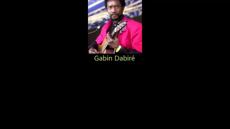 Burkina Faso Singer- Gabin Dabire- Wo I Do [None Lyric]