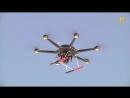 Новейший дрон из России летает 5 часов без дозаправки.