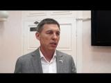 Владимир Михайлов против повышения возраста выхода на пенсию
