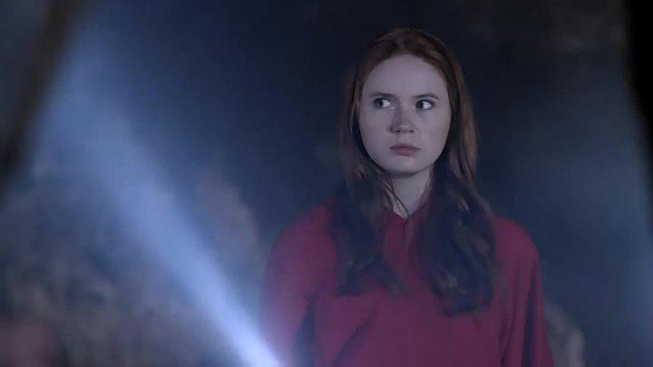 Доктор Кто 5 сезон 4 серия Время ангелов