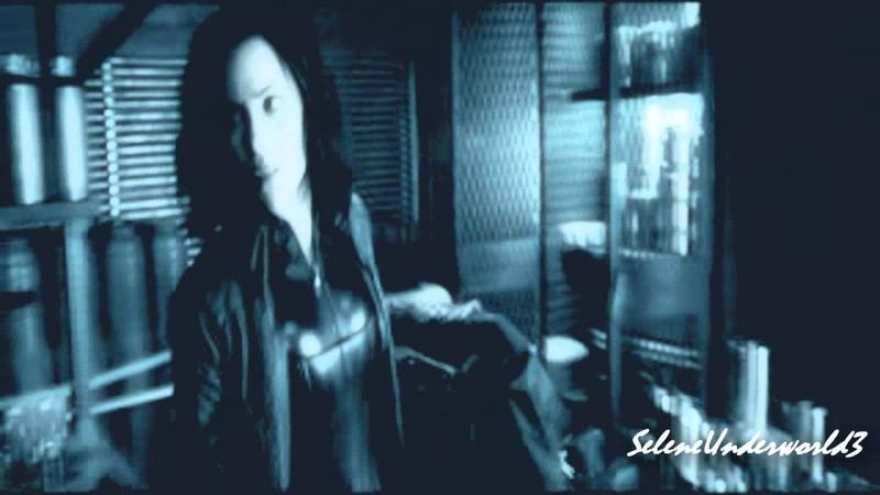 Underworld - Selene Michael