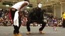 Tommy The Clown's Top 8 Moments - Crowd Pleasures l Battlezone l OfficialTsquadTV