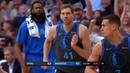 Даллас Маверикс - Сан-Антонио Спёрс обзор матча НБА 17/01/2019