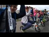 Детский Летний Клуб - Хроники Первой Смены - Спортивный Центр РОСИЧ