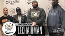 LeChairman LaSauce sur OKLM Radio 05 11 18 OKLM TV