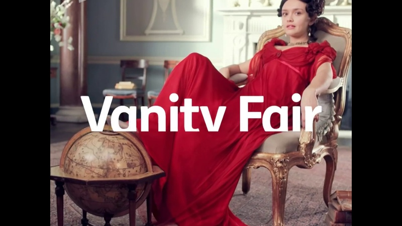 Vanity Fair drama coming soon on STV - trailer