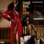 Wiz Khalifa альбом Laugh Now, Fly Later