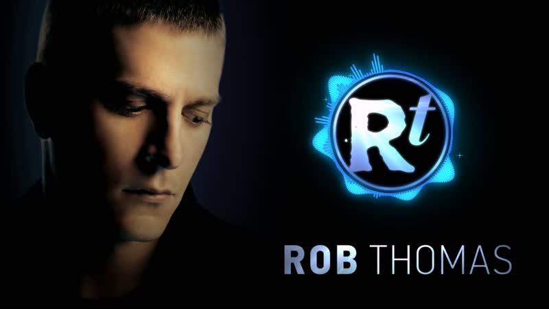 Rob Thomas - Lonely No More