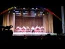 Выпускной 3 А класс хореографичесей школы г.Люберцы. Неваляшки