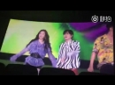 180728 Super Junior Lo Siento Irene 아이린 part 1