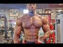 Steve Laureus 6'0 tall Incredible Bodybuilder Posing Flexing Bodybuilding Motivation