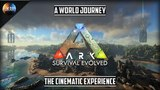 ARK Survival Evolved The Island The Cinematic Experience