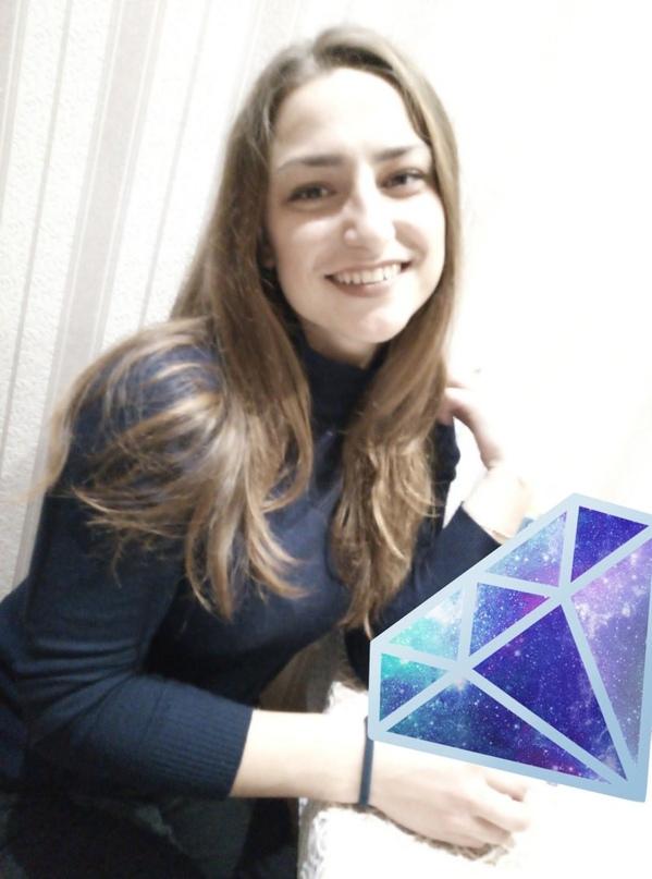 Kristina, 21, Berazino
