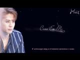 Sammi Cheng ft Jackson Wang - Creo en mi [русс. саб]