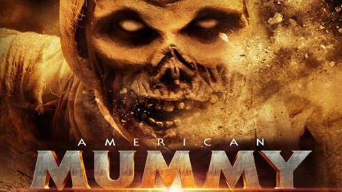 American Mummy In Hindi Dubbed Torrent
