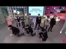 [Видео] 180403 Stray Kids танцуют «Hard Carry» GOT7 на After School Club