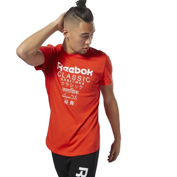Футболка Classics Unisex Short Sleeve Extended