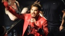 Queen and Adam Lambert Radio GAGA Vegas 21 9 2018
