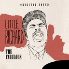 Little Richard альбом The Fabulous Little Richard (Original Sound)