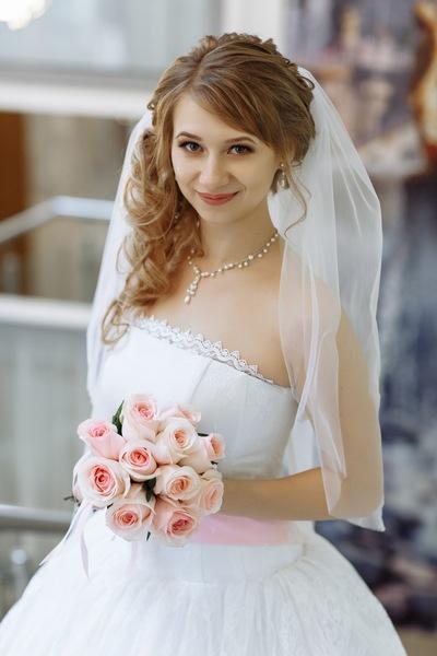 Елизавета Рыбакова