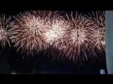 Парад фейерверков Самара 12.06.18 #МыРоссия