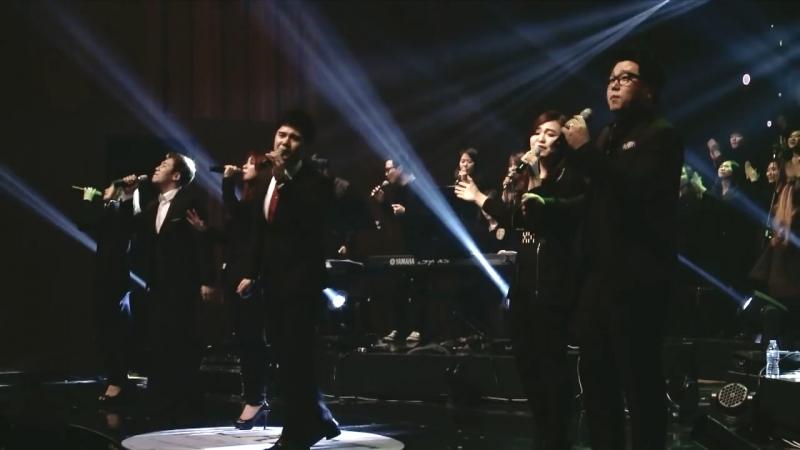 WowWowWow🔥🔥🔥👏👆😄 Every Praise - LAST(MARANATHA The LAST Time Concert LIVE in Seoul)