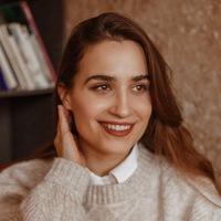 Анастасия Фанышева
