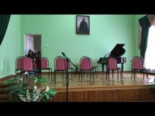 Прямой Эфир!   Неповторимый звук виолончели   Библиотека им. И. С. Никитина