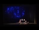 А.Вивальди Ночь Отчетный концерт