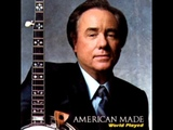 American Made World Played 1984 - Earl Scruggs