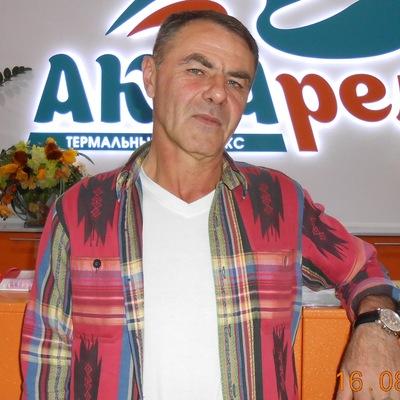 Сергей Воросцов