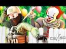 Kratos Play МАНЬЯК HELLDOOR В ОБРАЗЕ ЗЛОГО КЛОУНА ИЩЕТ НАС В ДОМЕ - МАНЬЯК CSGO