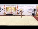 Любовь к Тюменским гимнасткам 2