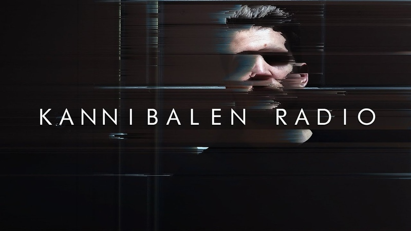 Kannibalen Radio ft. SYN - Ep.145 Hosted by Lektrique