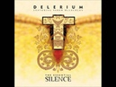 Delerium feat Sarah McLachlan Silence Niels van Gogh remix