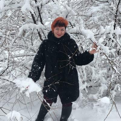 Иванна Максименко