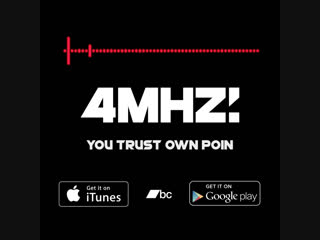 4Mhz - You trust own poin