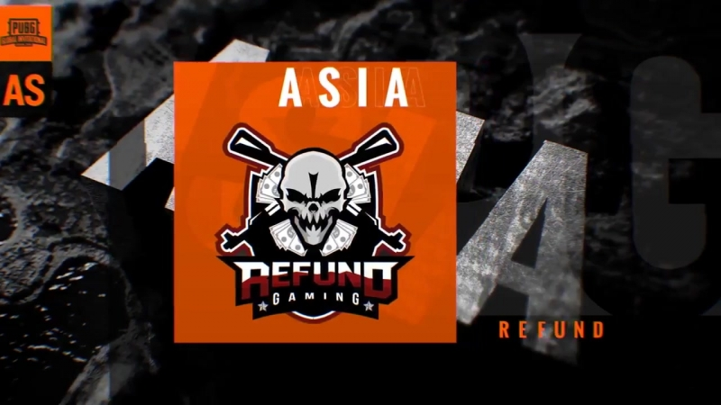 Introducing the three winners of the Asia PGI 2018 qualifiers AHQ, MiTH, and REFUND GAMING