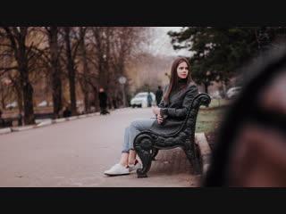 Portrait ksusha by crimeaproduction