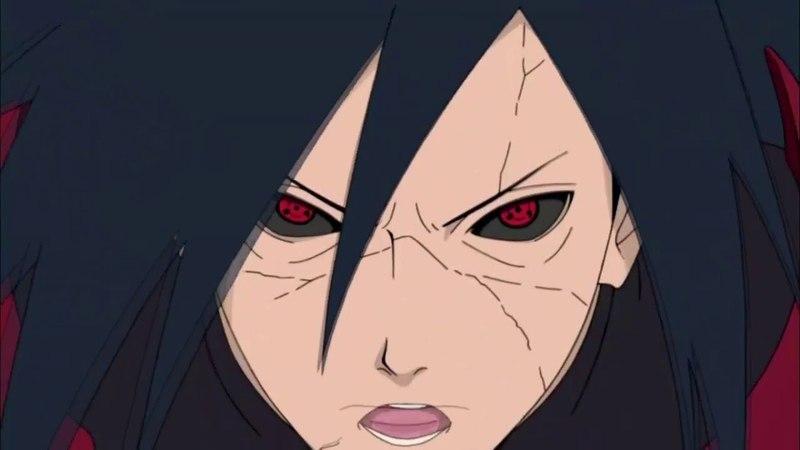 SℒEN - DO YOU WANNA TASTE THE BLADE — FT GHOSTOFBLU (PROD. GRAVE) | Naruto Shippuuden 「AMV」