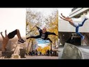 НОВЫЙ УРОВЕНЬ ПАРКУРА, ЧЕМПИОН МИРА ПО ПАРКУРУ - Эрик Мухаметшин/Erik Mukhametshin. Мотивация
